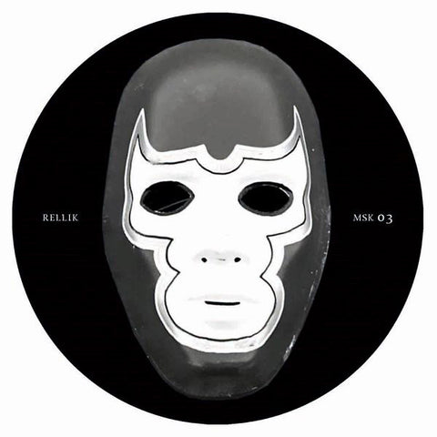 UNKNOWN ARTIST - Rellik
