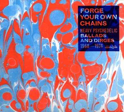 VA - Forge Your Own Chains
