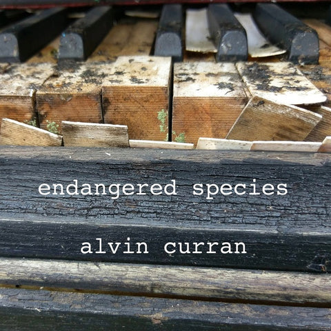CURRAN, ALVIN - Endangered Species