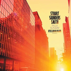 SMITH, STUART SAUNDERS - Palm Sunday