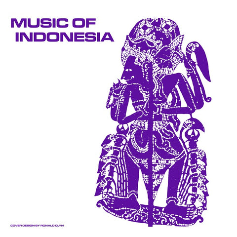 V/A - Music Of Indonesia