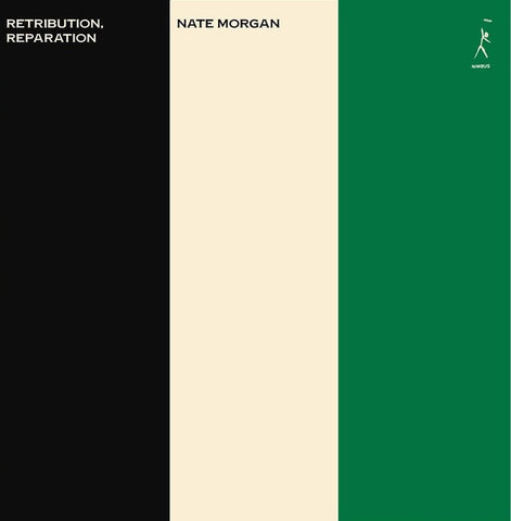 MORGAN, NATE - Retribution, Reparation