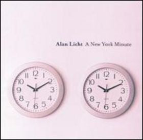fusetron LICHT, ALAN, A New York Minute