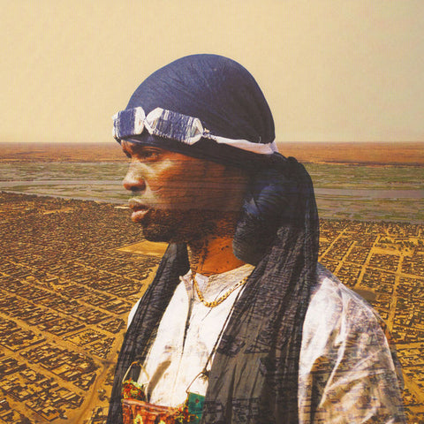 V/A - Gao Rap: Hip Hop From Northern Mali