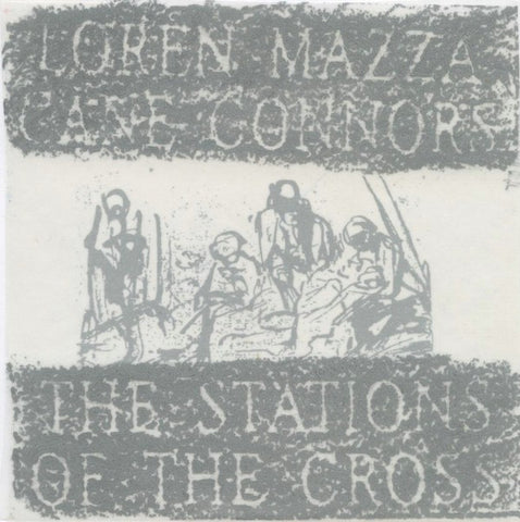 fustron MAZZACANE CONNORS, LOREN , The Stations Of The Cross