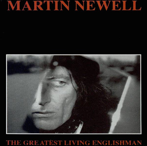 fusetron NEWELL, MARTIN, The Greatest Living Englishman