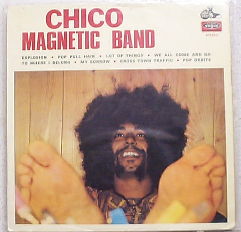 fusetron CHICO MAGNETIC BAND, Chico Magnetic Band