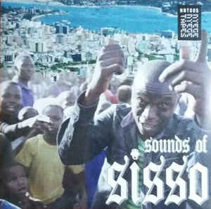 V/A - Sounds of Sisso