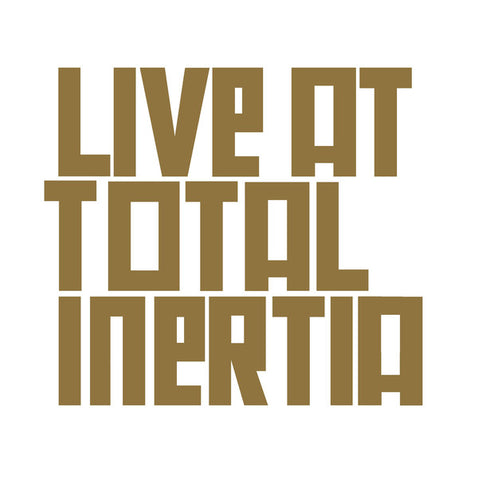 VIBRACATHEDRAL ORCHESTRA - Live at Total Inertia