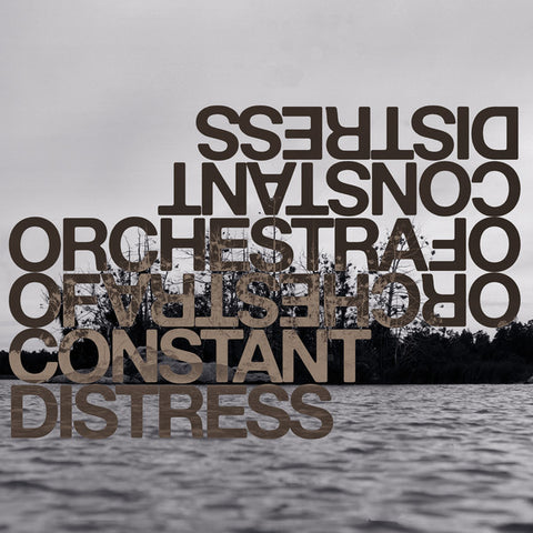 fusetron ORCHESTRA OF CONSTANT DISTRESS, Distress Test