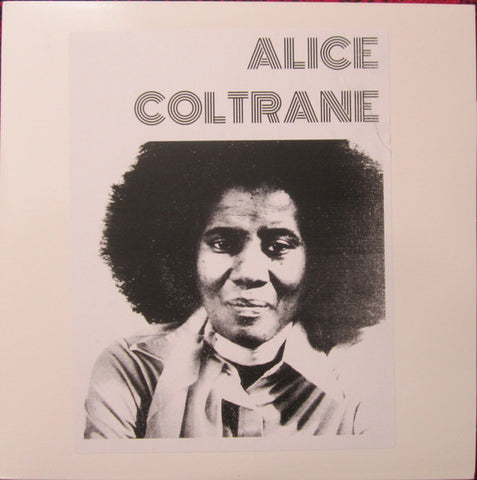 COLTRANE, ALICE - More Selections From the Devotional Tapes, 1982-1995