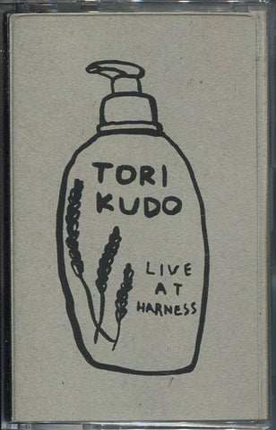 fusetron KUDO, TORI, Live At Harness