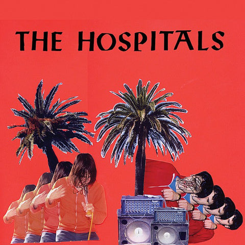 fusetron HOSPITALS, THE, Ive Visited The Island Of Jocks And Jazz