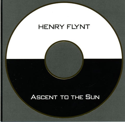 fustron FLYNT, HENRY, New American Ethnic Music Volume 4: Ascent to the Sun