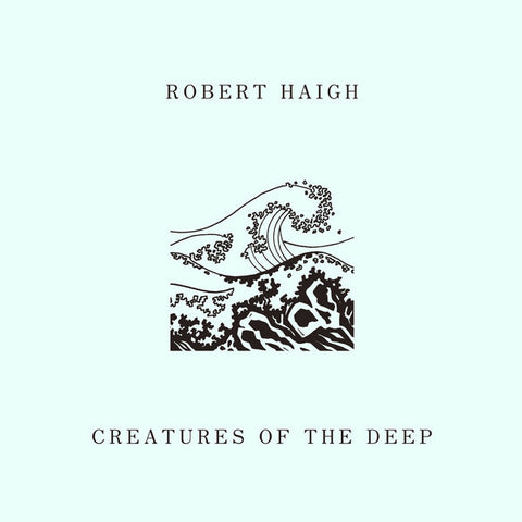 fusetron HAIGH, ROBERT , Creatures Of The Deep