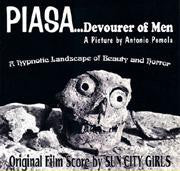 fusetron SUN CITY GIRLS, Piasa... Devourer of Men
