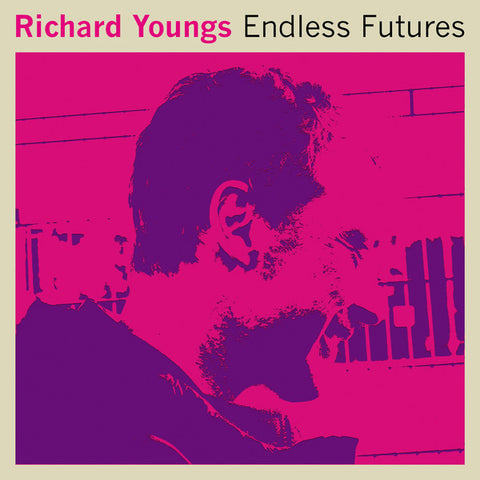 fusetron YOUNGS, RICHARD, Endless Futures