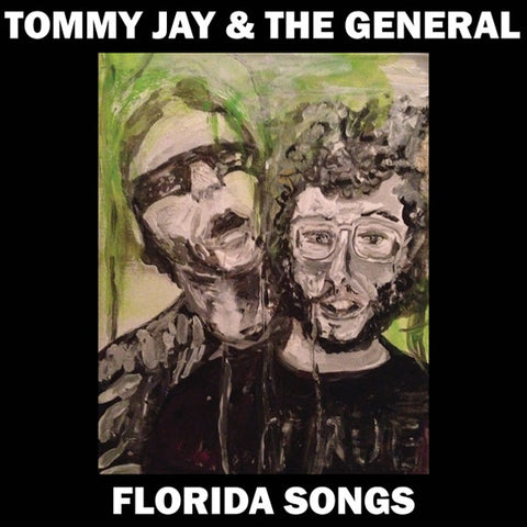 fusetron JAY & THE GENERAL, TOMMY, Florida Songs