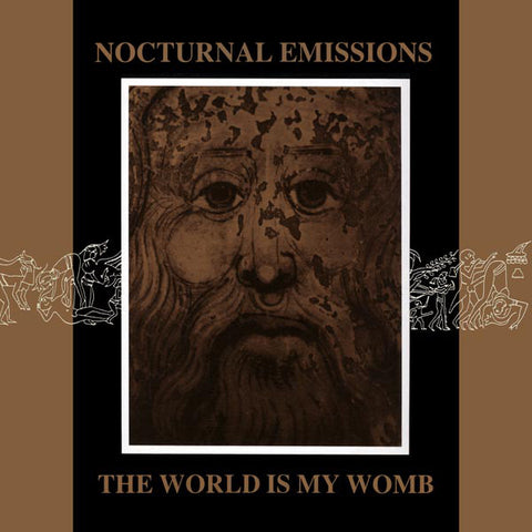 fusetron NOCTURNAL EMISSIONS, s/t