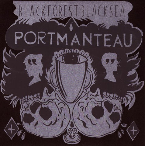 fusetron BLACK FOREST/BLACK SEA, Portmanteau