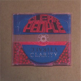 fustron CLEAR PEOPLE, Clarity