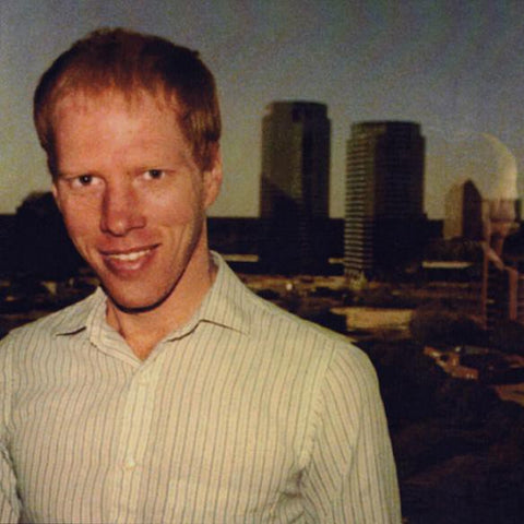 fusetron JANDEK, The Myth of Blue Icicles