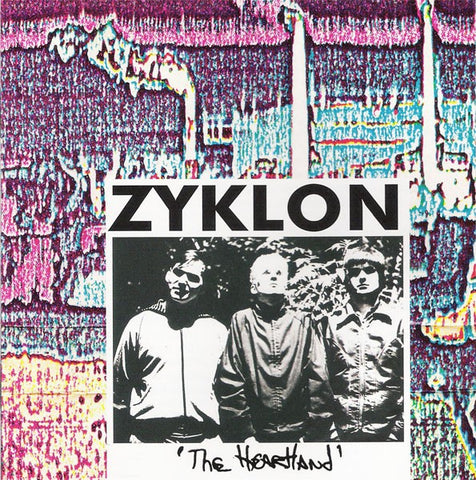 fustron ZYKLON, The Heartland