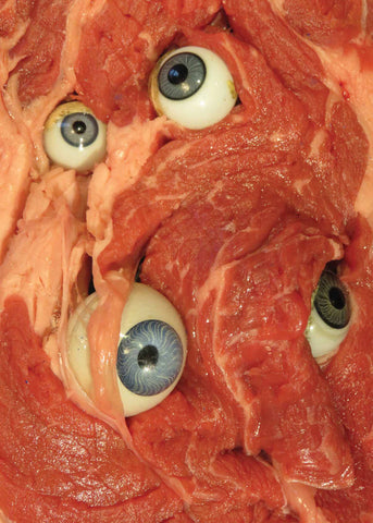 ORTMANN, ANDY - Eye of the Beholder