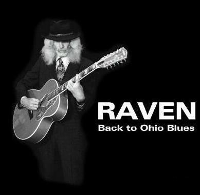 fusetron RAVEN, Back To Ohio Blues