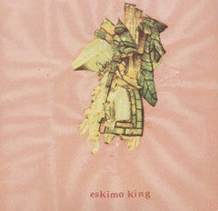 fusetron ESKIMO KING, Weird Flag