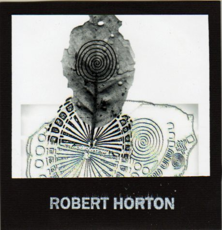 fustron HORTON, ROBERT, First Light