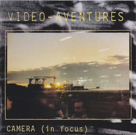 fusetron VIDEO-AVENTURES, Camera (in focus) - Camera (al riparo)