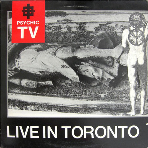 fusetron PSYCHIC TV, Live in Toronto