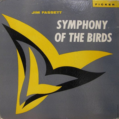 fusetron FASSETT, JIM, Symphony of the Birds