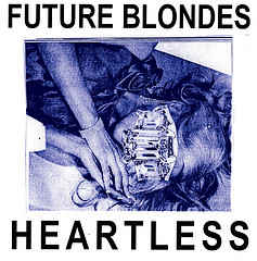 FUTURE BLONDES/INDIAN JEWELRY - Split