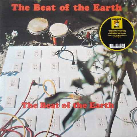 BEAT OF THE EARTH, THE - The Beat of the Earth