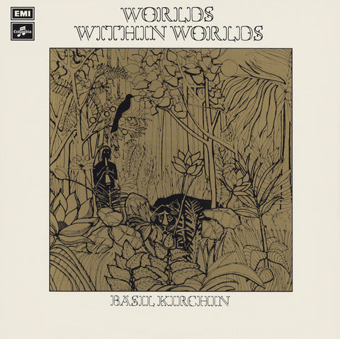 fusetron KIRCHIN, BASIL, Worlds Within Worlds