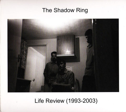 fusetron SHADOW RING, THE, Life Review (1993-2003)