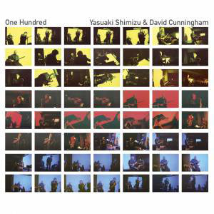 fusetron SHIMIZU, YASUAKI & DAVID CUNNINGHAM, One Hundred