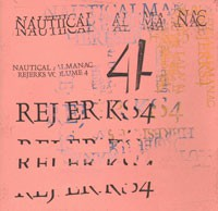 fustron NAUTICAL ALMANAC, Rejerks4
