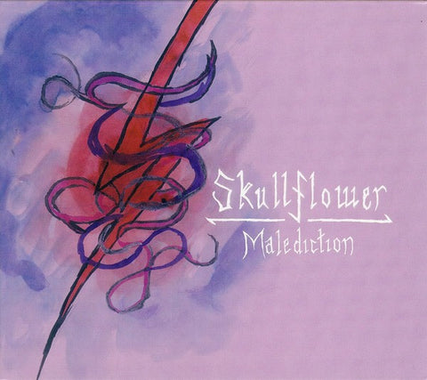 fusetron SKULLFLOWER, Malediction