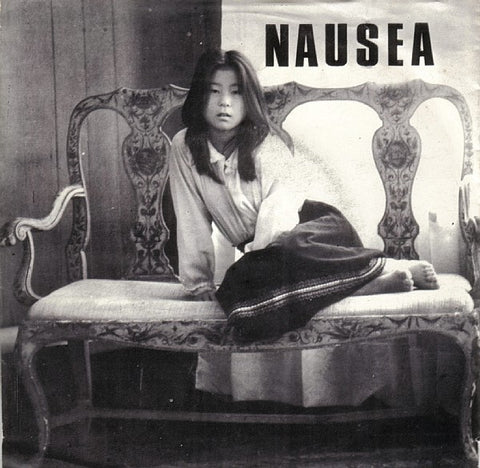 fusetron NAUSEA, Vocal Expression