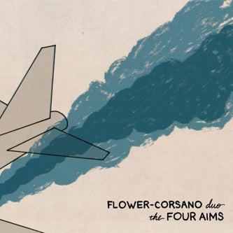 fusetron FLOWER-CORSANO DUO, The Four Aims