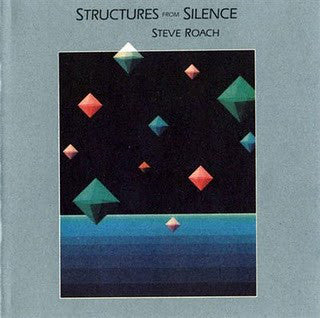 fusetron ROACH, STEVE, Structures From Silence