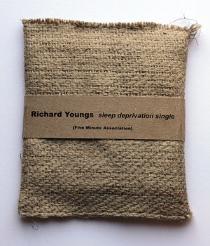 YOUNGS, RICHARD - Sleep Deprivation Concept
