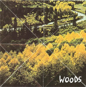 fusetron WOODS, To Clean/Rain On (Live WVKR)