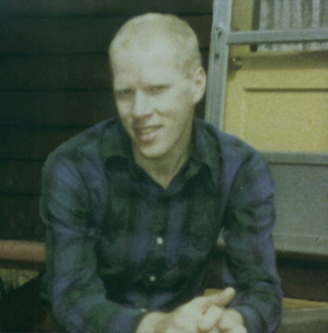 fusetron JANDEK, Not Hunting For Meaning