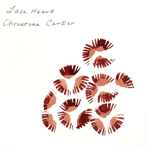 CARTER, CHRISTINA - Lace Heart