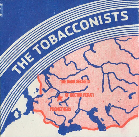 fusetron TOBACCONISTS, THE, Prometheus