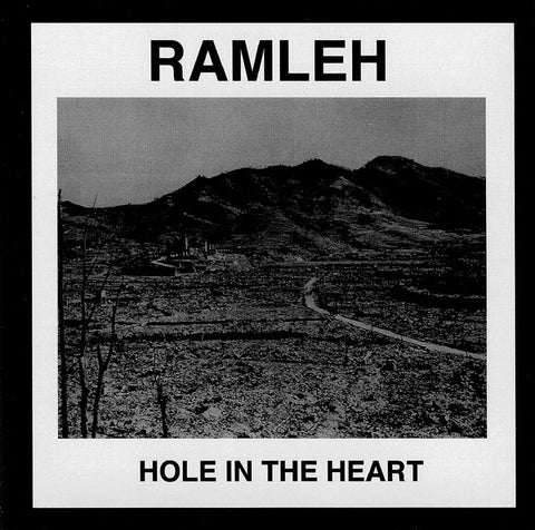 fusetron RAMLEH, Hole in the Heart